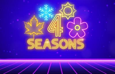 Four Seasons Lottery